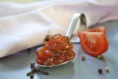 Tomatenchutney - Rezept
