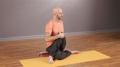 Zen Yoga: Tuning in to the Observer Yoga International, Zen Yoga, Yoga For Beginners, Mindfulness, Poses, Fun, Plank, Turning, Yoga For Complete Beginners