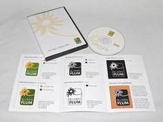 Logoentwicklung mit Gestaltungshandbuch und auch gleich ein paar Dateien dazu für unterschiedliche Anwendungen: Blumen Flum, Karlsruhe