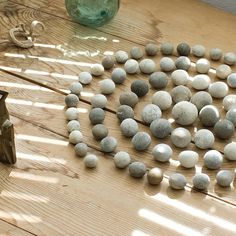 Spiral of Stones – A Handful of Objects