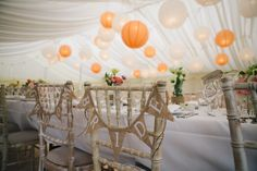 summer wedding ideas | marquee wedding | Plan Your Perfect Wedding | The UK's best ...
