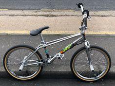 Ozone replica Bmx Bicycle, Bmx Bikes, Old Scool, Bmx Flatland, Bmx Street, Bmx Freestyle, Bikers, Bicycles, Mountain Biking