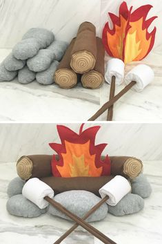 The 'Happy Camper' campfire is an adorable set that will compliment your Domestic Objects teepee. ***As seen in Mother & Baby and Today's Parent Magazine*** Kids Bedroom Sets, Baby Bedroom, Home Bedroom, Kids Room, Bedroom Ideas, Bedroom Decor, Bedrooms, Bedroom Small, Small Playroom