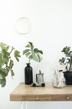 IKEA creative home studio