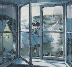 Paintings by Sven Kroner_10