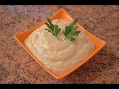 Jak zrobić sos tahini