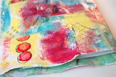 heArt Makes: Art journal