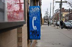 Toronto Streets   by PiotrHalka