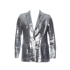 1stdibs.com   Chanel Mens Miami Paris 2009 cruise collection sequin blazer