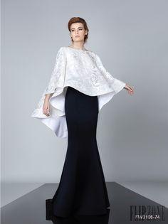 Divina by Edward Arsouni Fall-winter - Ready-to-Wear Muslim Fashion, Modest Fashion, Fashion Dresses, Evening Dresses, Prom Dresses, Wedding Dresses, Look Blazer, Groom Dress, Couture Dresses