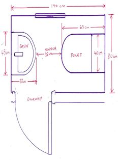 Interior Minimum Bathroom Size minimum bathroom dimensions with 14 installation size for a downstairs toilet in leeds