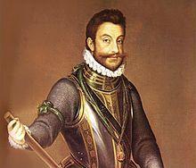 Emmanuel-Philibert 1°, duc de Savoie, conjoint de Marguerite de France (1523-1574). Marguerite liée avec Catherine de Médecis et Marguerite de Navarre, écrivaient des nouvelles et, plus tard, sous l'influence de ce milieu humaniste, elle s'intéressa à la réforme protestante, sans pour autant qu'elle s'y convertisse. Elle fut également une alliée pour son frère Charles, duc d'Orléans, dans la rivalité qui l'opposait au dauphin Henri, leur frère aîné (futur Henri II)