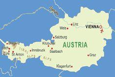 Austria-Map.jpg (460×311)