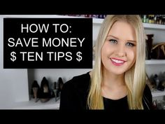My Favorite Tip for Saving Money   Daily Two Cents