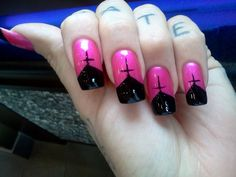29 Best Christian Nail Designs Images On Pinterest In 2018 Cute
