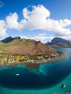 Moorea, French Polynesia Tahiti, Bora Bora, Dream Vacations, Vacation Trips, Northern Mariana Islands, Marshall Islands, Cook Islands, Papua New Guinea, French Polynesia