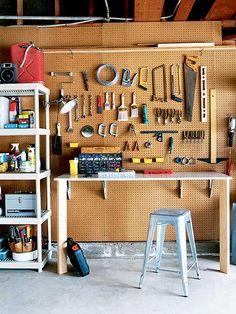 Organizar el taller