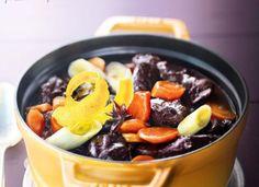 Daube+de+bœuf+à+l'orange+et+aux+épices