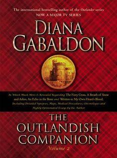 Outlander Novel Pdf
