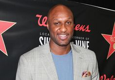 A source tells ET that the former NBA pro was able to communicate. ~ Lamar Odom opens his eyes and is able to communicate Celebrity Kids, Celebrity Crush, Lamar Odom, Magic Johnson, All News, Gossip News, Over Dose, Celebs, Celebrities