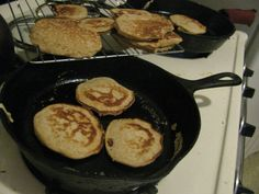 What and How to Cook in Cast Iron
