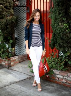 42 Chic Fourth of July Outfits To Copy