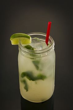 Mint Lemonada
