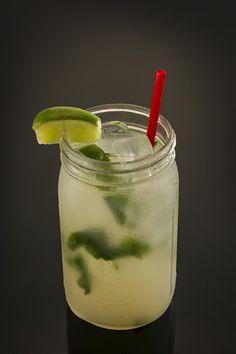 Mint Lemonada
