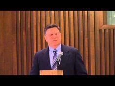 Pastor James Lk11v1 y150201