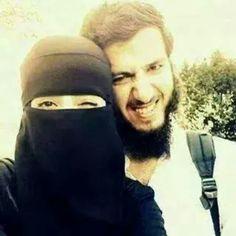 muslim, couple, and islam image