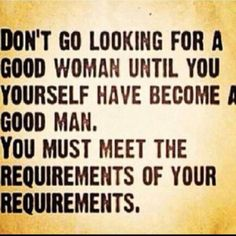 meet the requirements of YOUR requirements!