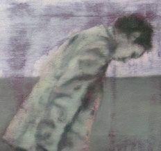 Gemälde von Kai Savelsberg in Koblenz – Galerie Jean Marc Laik