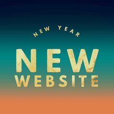 Start 2017 off with a bang  The new year shouldn't just be your health but your business! Don't forget that your website is the first impression to all of your customers and potential ones as well. With a new website you can focus on what you're meant to do