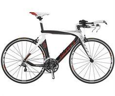 Scott PLASMA 20 Triathlon Bike 2013