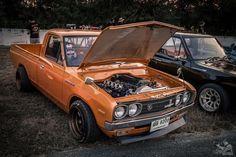 X Ratsun Datsun