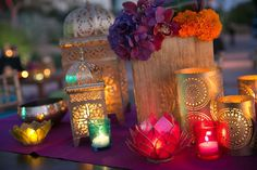 Wedding decorations set the tone for the event! They create a very beautiful ambience and make the wedding all the more memorable!These days the bride and the groom are very particular about their ...