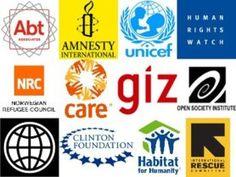 Top global development organizations: The Devex lists   Devex