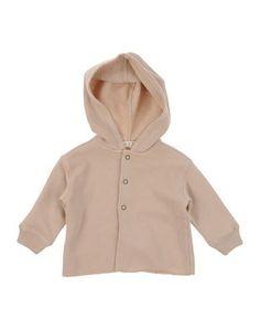 BABE & TESS Boy's' Sweatshirt Beige 12 months