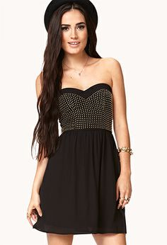 Forever 21 is the authority on fashion & the go-to retailer for the latest trends, styles & the hottest deals. Shop dresses, tops, tees, leggings & more! Cute Dresses, Beautiful Dresses, Cute Outfits, Formal Dresses, Dress Skirt, Dress Up, Forever 21, Shop Forever, Classy And Fabulous