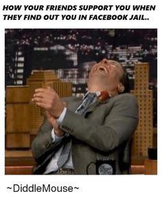 10 Facebook Jail Ideas Facebook Jail Jail Jail Meme