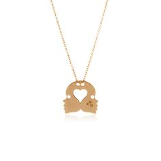#lesetoilesdelily #jewels #necklace #mylittlezodiac #zodiac #may #june #gemini #silver #gold #pink #fashion #kids #bijoux #collier #zodiaque #juin #juillet #gemeaux #argent #or #rose #mode #enfant #marseille