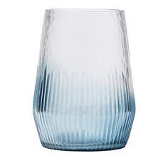 Accessorise your home with our Neptune Vases. Featuring vibrant colours and textured waterproof glass to add some dimension into any room of the house, these look great on their own or paired together. Vibrant Colors, Colours, Beach House Decor, Home Decor, Soft Furnishings, Custom Furniture, Glass Vase, Blue, Bespoke Furniture