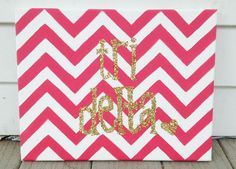tridelt canvas