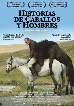 Historias de Caballos y Hombres - Mirada / 4 de junio