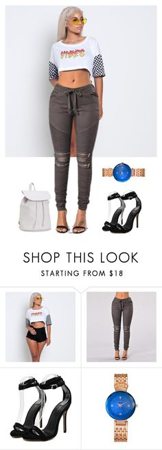 """That's a vibe"" by boujeee-apparel ❤ liked on Polyvore featuring Aéropostale"
