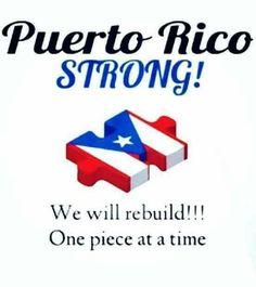 Puerto Rico Island, Puerto Rico Food, We Will Rebuild, Pr Flag, Puerto Rico Pictures, Puerto Rico History, Puerto Rican Culture, Enchanted Island, Puerto Rican Recipes
