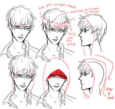 How to draw | via Tumblr