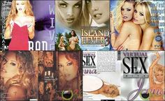 10 Film Porno Hot yang paling Laris Sepanjang Masa