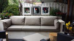 Kussens Op Maat : Best loungekussens op maat images beige couch