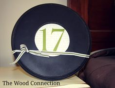 Lucky 17 Frame from The Wood Connection